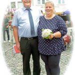 Hochzeit Heike und Ludwig